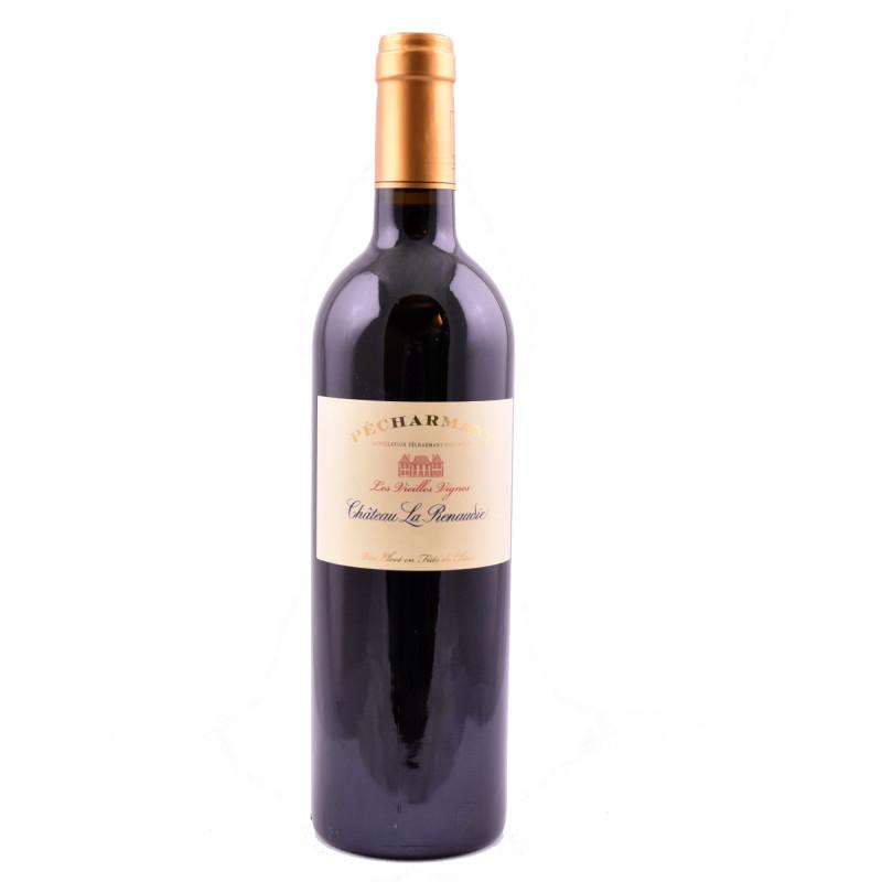 Vieilles Vignes 2016