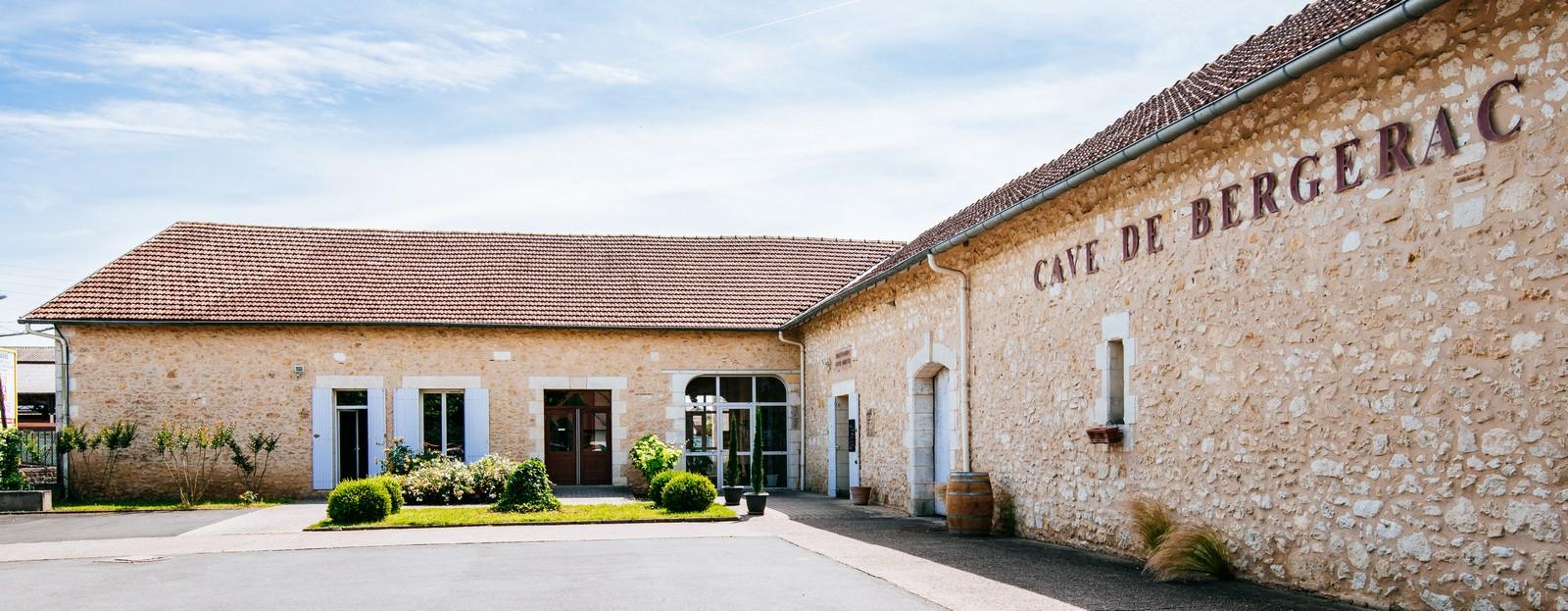 Magasin de vin Bergerac