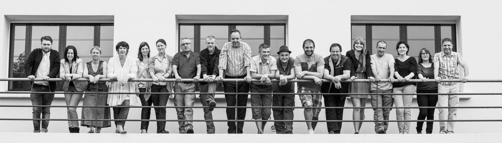 Salariés Alliance Aquitaine