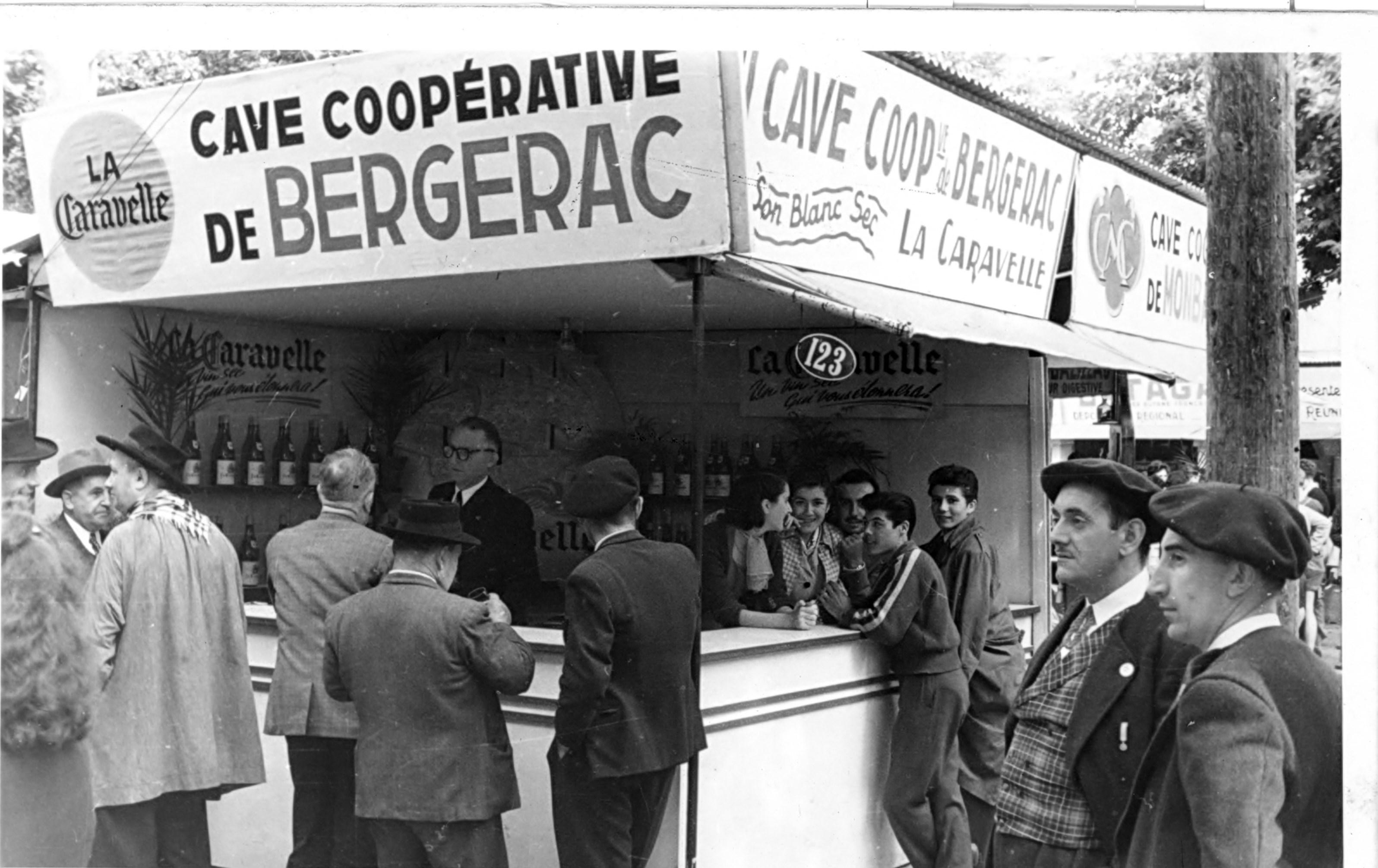 Cave Bergerac
